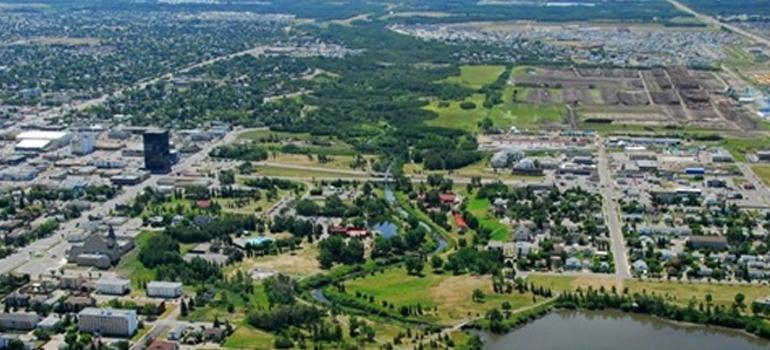 Grande-Prairie