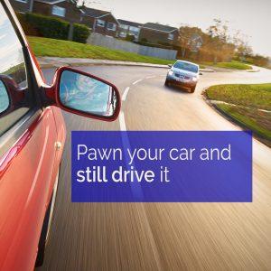 auto pawn loans