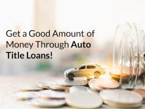auto tile loans